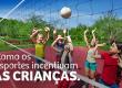 Como os esportes podem incentivar as crianças