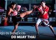 Veja os Benefícios do Muay Thai