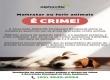 Maltratar ou ferir animais É CRIME!