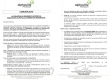 Comunicado - Alterações do Regimento Interno